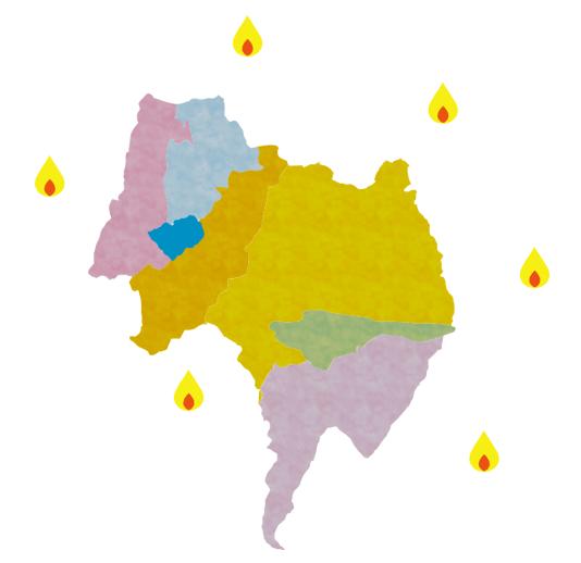 諏訪地域イメージ